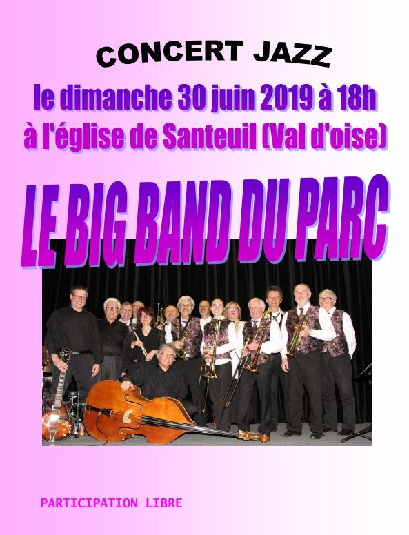 concert jazz juin 2019