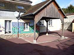 Ecole de Brignancourt